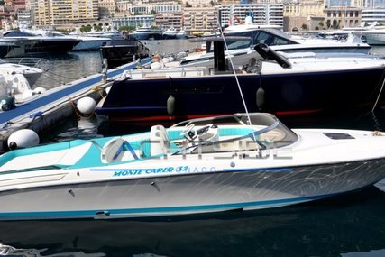 MONTE CARLO OFFSHORER MC 32 for sale in France for €99,900 (£87,511)