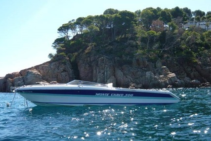 Beneteau Monte Carlo 300 for sale in France for €65,000 (£57,393)