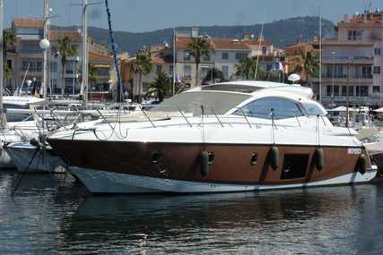 Sessa Marine C 43 for sale in France for €238,000 (£212,322)