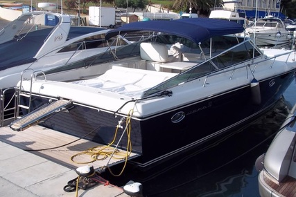 Itama 50 for sale in France for €200,000 (£178,554)