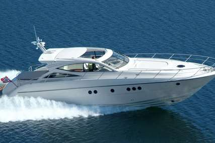 Windy 53 Balios for sale in France for €490,000 (£437,895)