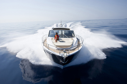 Sessa Marine C 54 for sale in France for €655,000 (£572,903)