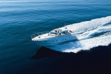 Princess V48 for sale in France for €258,000 (£230,565)