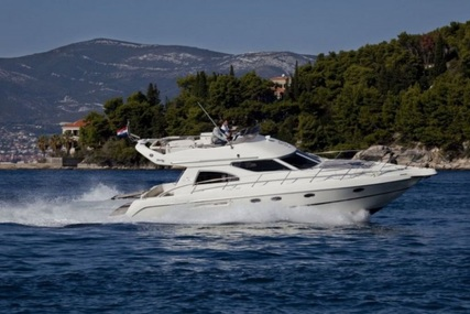 Cranchi Atlantique 40 for sale in France for €165,000 (£144,629)