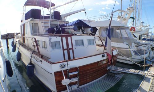 Image of Grand Banks 46 Classic for sale in France for €239,000 (£215,638) France