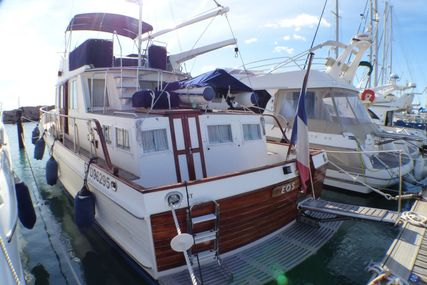 Grand Banks 46 Classic for sale in France for €245,000 (£216,326)