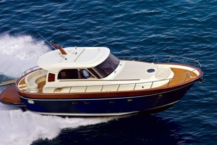 Apreamare 48 for sale in France for €249,000 (£222,522)