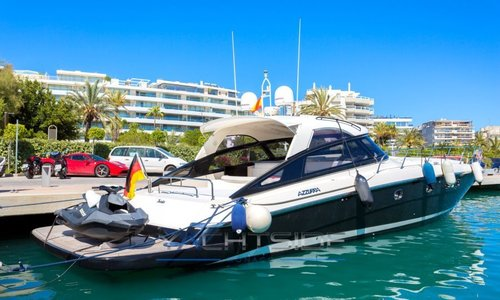 Image of Baia Azzurra 63 for sale in France for €485,000 (£421,095) France