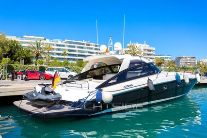 Baia Azzurra 63 for sale in France for €485,000 (£425,655)