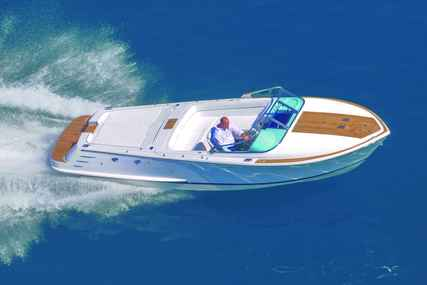 Comitti VENEZIA 25 for sale in France for €134,300 (£119,810)