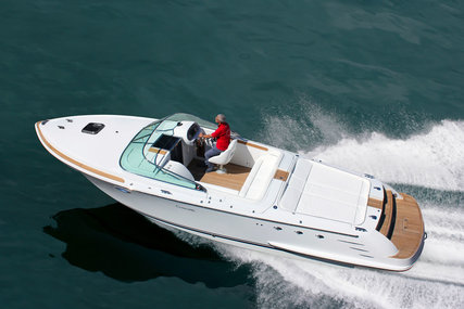 Comitti Venezia 31 for sale in France for €228,500 (£201,538)