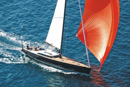 Shipman Yachts 63 for sale in France for €775,000 (£689,330)