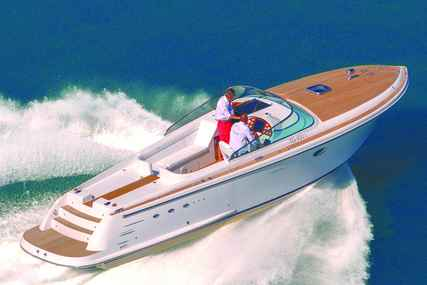 Comitti Venezia 34 for sale in France for €278,600 (£248,541)