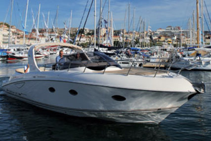 Manò Marine 37 Grand Sport for sale in France for €125,000 (£111,596)