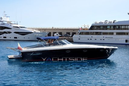 XL Marine 43 for sale in France for €155,000 (£137,889)