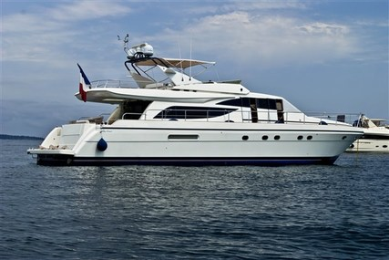 Couach 21 Yacht for sale in France for €465,000 (£409,324)