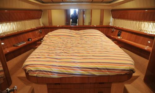 Image of Ferretti 53 Anniversary for sale in France for €299,000 (£263,186) France