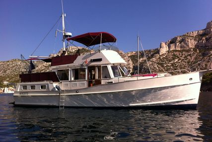 Grand Banks 42 Motoryacht for sale in France for €149,000 (£133,023)