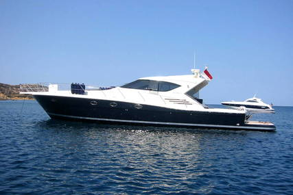 Uniesse 57 HT for sale in France for €390,000 (£342,072)