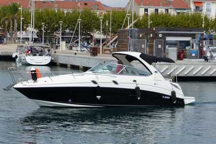 Sea Ray 305 Sun Dancer for sale in France for €95,000 (£85,141)