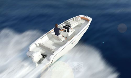 Image of Invictus 190 FX for sale in France for €36,900 (£32,430) France