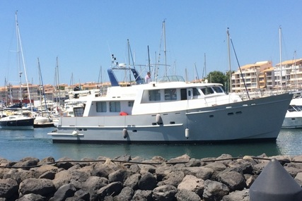 Pacific 72 for sale in France for €395,000 (£354,744)