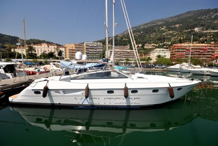 EUROCRAFT 45 OPEN for sale in France for €189,000 (£168,608)