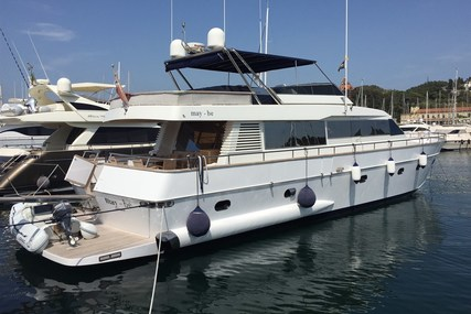 Diano 20 for sale in France for €320,000 (£286,790)