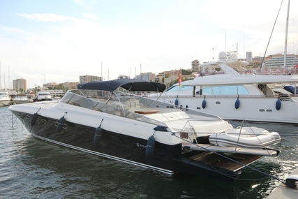 Itama 55 for sale in Spain for €600,000 (£536,198)