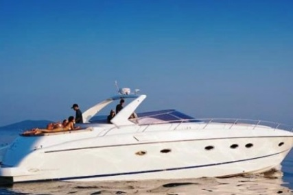 Numarine 52 for sale in France for €169,000 (£147,692)