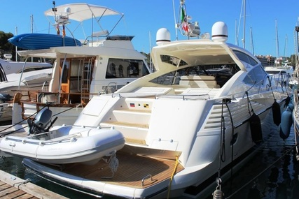 Cantieri di Sarnico 50 for sale in France for €490,000 (£431,391)