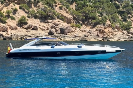 Sunseeker Superhawk 48 for sale in France for €150,000 (£133,915)