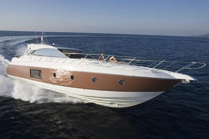 Sessa Marine C52 for sale in France for €480,000 (£428,212)