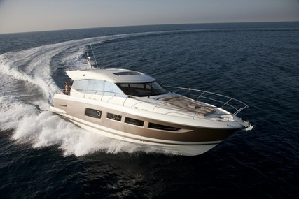 Jeanneau Prestige 500 S for sale in France for €425,000 (£379,807)