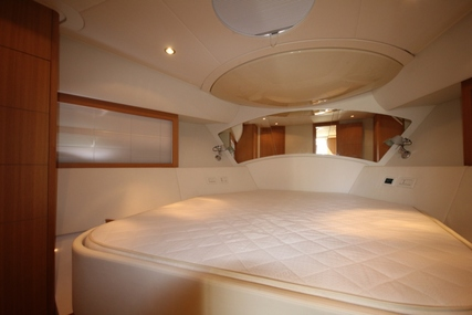 Pershing 56 for sale in France for €650,000 (£568,530)