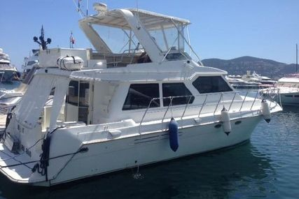 Navigator 44 Classic for sale in France for €135,000 (£120,435)