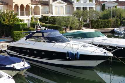 Sunseeker Camargue 50 for sale in France for €210,000 (£182,769)