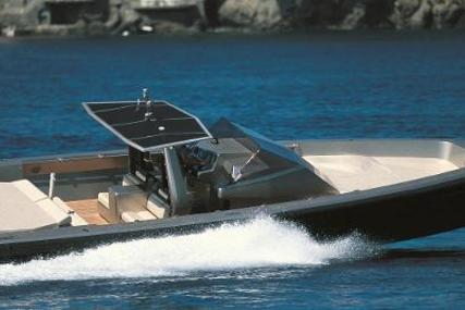 Wally tender 45 for sale in France for €225,000 (£201,649)