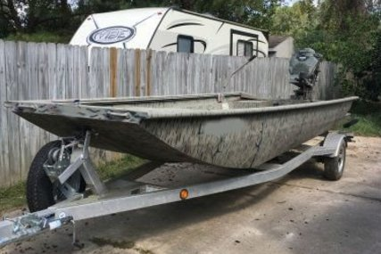 Xpress Bayou 18 for sale in United States of America for $16,500 (£12,530)