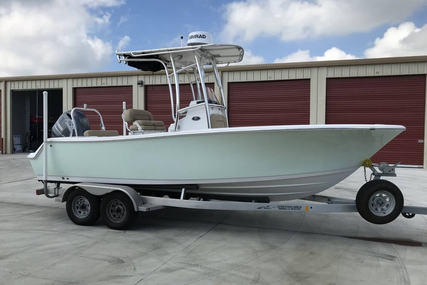 Sportsman 212 Open Center Console 21 for sale in United States of America for $52,500 (£39,814)