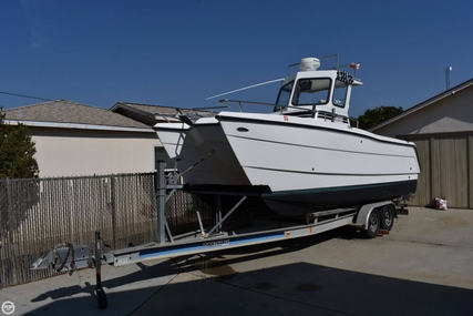 Pro Sports 22 ProKat Center Console with Custom Pilot House for sale in United States of America for $40,000 (£30,600)