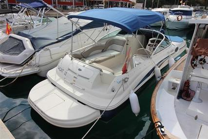 Sea Ray 240 Sundeck for sale in Spain for €25,000 (£22,074)
