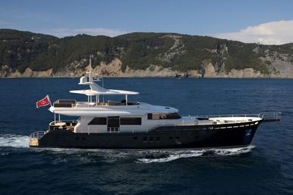 AvA Yachts 26m Motor Yacht for sale in Turkey for €2,650,000 (£2,374,978)