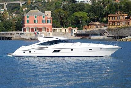 Cantieri di Sarnico 65 for sale in Spain for €495,000 (£442,363)