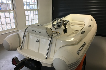 Williams TurboJet 325 for sale in United Kingdom for £9,950