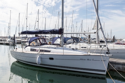 Jeanneau Sun Odyssey 32i for sale in United Kingdom for £45,950