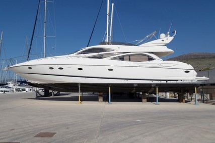 SUNSEEKER Manhattan 64 for sale in Croatia for €329,950 (£291,126)