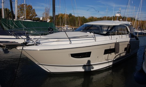 Image of Jeanneau Leader 40 for sale in Finland for €360,000 (£322,231) Turku, (, Finland