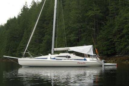 Corsair F-31 Ultimate Cruiser for sale in United States of America for $110,000 (£81,802)