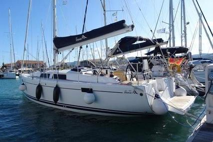 Hanse 385 for sale in Greece for €124,950 (£111,557)